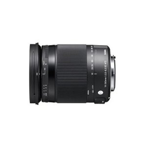 SIGMA 18-300mm F3.5-6.3 DC MACRO OS HSM ニコン用 Conte...