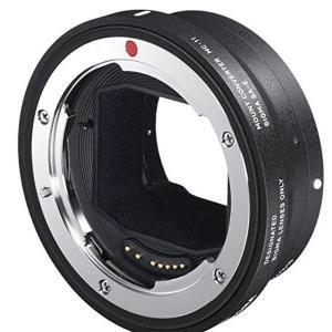 SIGMA MC-11 CANON EF-E マウントコンバーター[10000円アマゾンギフト付]