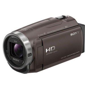 SONY HDR-CX680-Ti ブロンズブ...の関連商品4