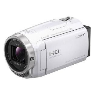 SONY HDR-CX680-W ホワイト ハ...の関連商品9