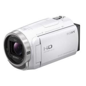SONY HDR-CX680W デジタルHDビ...の関連商品6