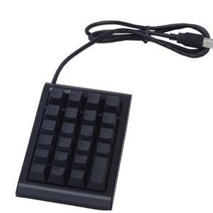 WC01B0トウプレ◆特殊キー搭載◆DIPスイッチで切り替え◆Windowsショートカット機能を搭載...