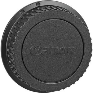 Canon Lens Rear Cap for Canon EF SLR Lenses [並行輸入品...