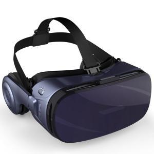 Smaly VR-classic ヘッドホン 付き VRゴーグル