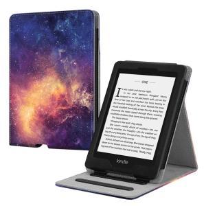 Fintie フリップケース Kindle Paperwhite (第10世代 2018年発売) 用...