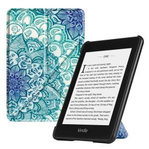 Fintie 折り紙ケース Kindle Paperwhite用 (第10世代 2018年発売) E...