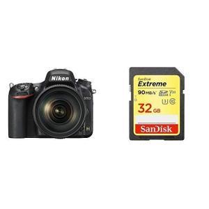 【SDカードセット】Nikon デジタル一眼レフカメラ D750 24-120VR レンズキット A...