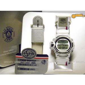 PRL-20ISJ-7T ISIA 公益社団法人日本プロスキー教師協会モデル ツインセンサー カシオ...