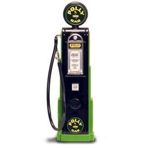 ポリー (POLLY GAS):デジタル・ガスポンプ・レプリカ|grease-shop