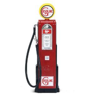 ガソリン (GASOLINE):デジタル・ガスポンプ・レプリカ|grease-shop