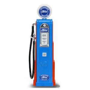 フォード (FORD):デジタル・ガスポンプ・レプリカ|grease-shop