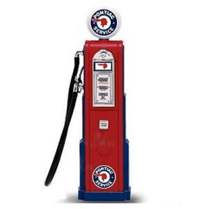 ポンティアック (PONTIAC):デジタル・ガスポンプ・レプリカ|grease-shop