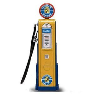 キャデラックラック (CADILLAC):デジタル・ガスポンプ・レプリカ|grease-shop
