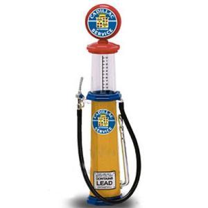 キャデラック (CADILLAC):シリンダー・ガスポンプ・レプリカ|grease-shop