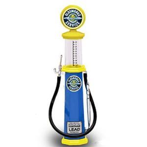 オールズモービル (OLDSMOBILE):シリンダー・ガスポンプ・レプリカ|grease-shop