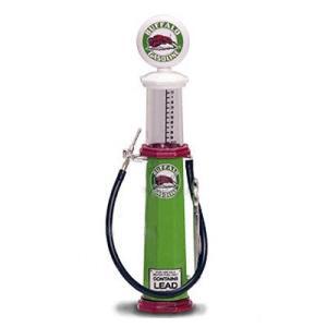 バッファロー (BUFFALO):シリンダー・ガスポンプ・レプリカ|grease-shop