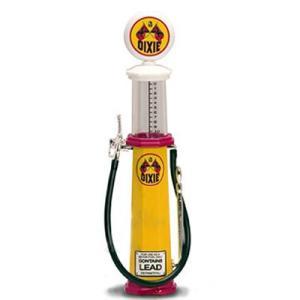 ディキシー (DIXIE):シリンダー・ガスポンプ・レプリカ|grease-shop