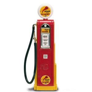 ギルモア(ROAR WITH GILMORE):デジタル・ガスポンプ・レプリカ|grease-shop