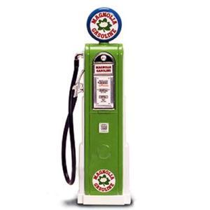 マグノリア (MAGNOLIA):デジタル・ガスポンプ・レプリカ|grease-shop
