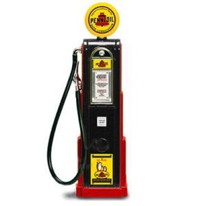ペンゾイル (PENNZOIL):デジタル・ガスポンプ・レプリカ|grease-shop