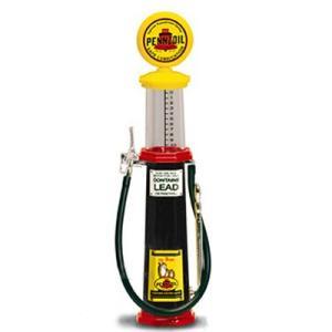 ペンゾイル (PENNZOIL):シリンダー・ガスポンプ・レプリカ|grease-shop
