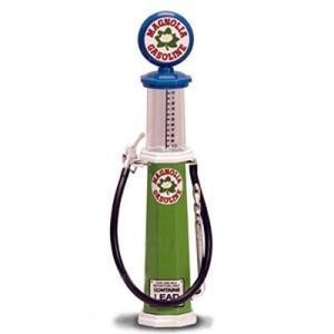 マグノリア (MAGNOLIA GASOLINE):シリンダー・ガスポンプ・レプリカ|grease-shop