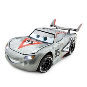 カーズ:ライトニング・マックィーン アビエイター・カスタム 1/18 (Lightning McQueen Aviator Custom)|grease-shop