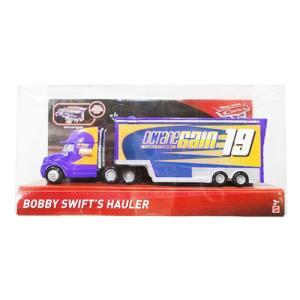 カーズ3/クロスロード:ボビー・スウィフツ・ハウラー #19 (Bobby Swift's Hauler)|grease-shop