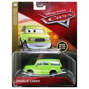 カーズ:チャーリー・カーゴ (Charlie Cargo)|grease-shop