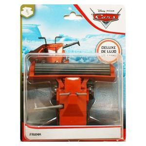 カーズ:フランク (Frank)  【※クリアカバー・テープ止め】|grease-shop