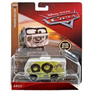 カーズ:アーヴィー (Arvy)|grease-shop