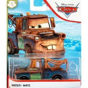 カーズ:メーター (Mater)|grease-shop