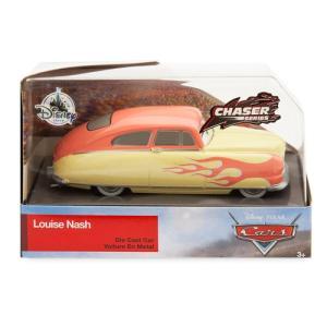 ディズニーストア・カーズ:ルイーズ・ナッシュ(Chaser Series) (Louise Nash)|grease-shop