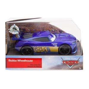 ディズニーストア・カーズ:バッバ・ホイールハウス (Bubba Wheelhouse)|grease-shop