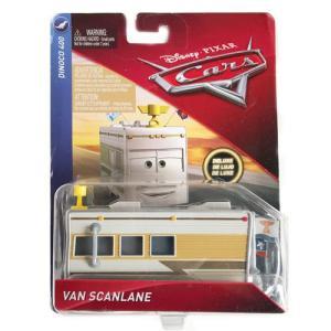 カーズ:ヴァン・スキャンレーン (Van Scanlane)|grease-shop