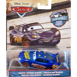 カーズ・トーマスビル・レーシング・レジェンズ:ファビュラス・ライトニング・マックイーン #95 (Fabulous Lightning McQueen)|grease-shop