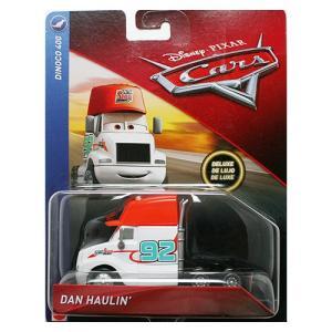 カーズ:ダン・ハウリン #92 (Dan Haulin')|grease-shop