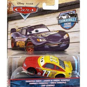 カーズ・トーマスビル・レーシング・レジェンズ:チップ・ギアリングス #11 (Chip Gearings) grease-shop
