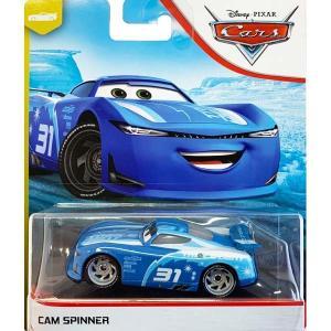 カーズ:カム・スピナー #31 (Cam Spinner)|grease-shop