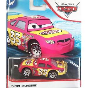 カーズ:ケヴィン・レーシングタイア (Kevin Racingtire)|grease-shop