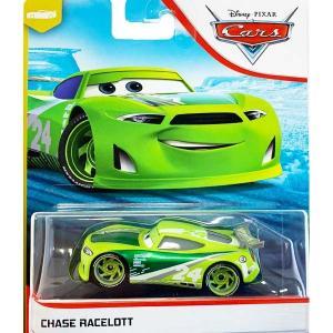 カーズ:チェイス・レースロット (Chase Racelott)|grease-shop
