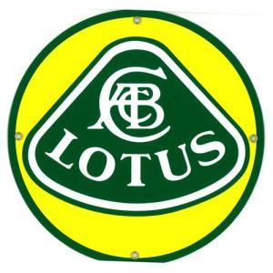 自動車ロゴプレート:LOTUS|grease-shop