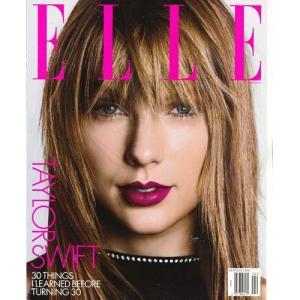 洋雑誌:Elle (US) No.404:2019年4月号 (米国版・エル) grease-shop