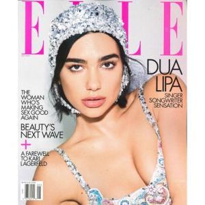 洋雑誌:Elle (US):2019年5月号 (米国版・エル)【日付/時間指定・不可】 grease-shop