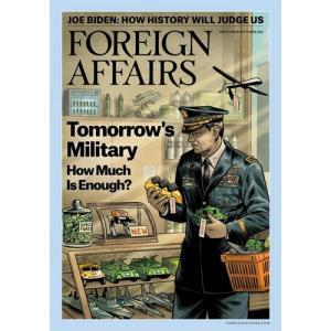 洋雑誌:Foreign Affairs 2016年9月/10月号 (米国版・フォーリン・アフェアーズ/Subscription版)|grease-shop