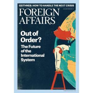 洋雑誌:Foreign Affairs 2017年1月/2月号 (米国版・フォーリン・アフェアーズ/Subscription版)|grease-shop