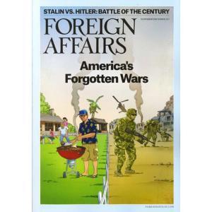 洋雑誌:Foreign Affairs 2017年11月/12月号 (米国版・フォーリン・アフェアーズ:Subscription版)|grease-shop