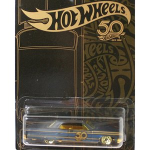 Hot Wheels Black & Gold:1964 インパラ (Impala)|grease-shop