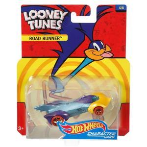Hot Wheels Looney Tunes:ルーニーテューンズ・ロード・ランナー(Road Runner/ロード・ランナー)|grease-shop
