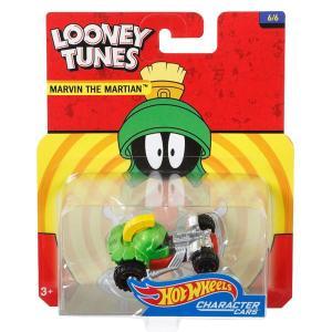 Hot Wheels Looney Tunes:ルーニーテューンズ・マービン・ザ・マーシャン(Marvin The Martian/マービン・ザ・マーシャン)|grease-shop